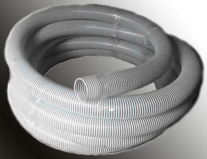 wire армированный стальной всасывающий спиралью food напорно рукав